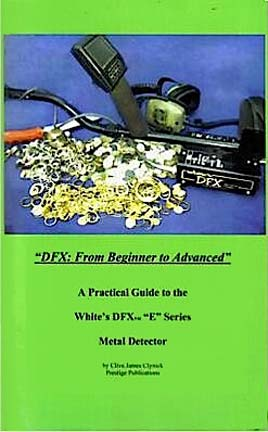 White's DFX book-DFX: from beginner to advanced