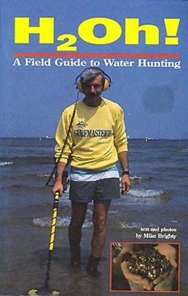 H2 OH-a field guide to water hunting-book
